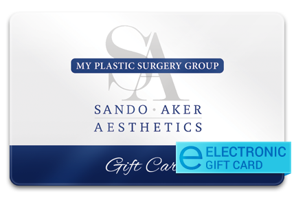 My Plastic Surgery Group E-Gift Card